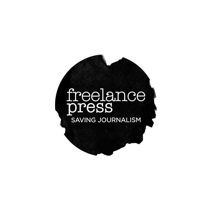 Logo para Freelance Press